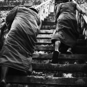 Monjes Ascendiendo